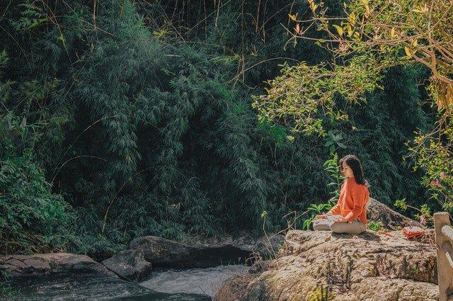 Meditazione sugli elementi