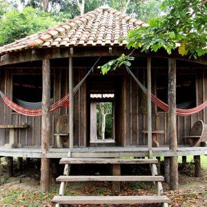 Xixuau il villaggio nel cuore dell'Amazzonia